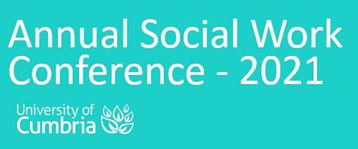 University of Cumbria Social Work Conference image