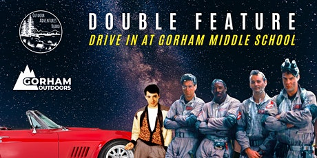 Who you gonna call? Bueller... Double Feature Drive-In tickets