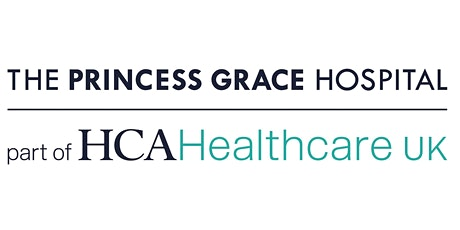 The Princess Grace Hospital Liver and HPB Webinar tickets