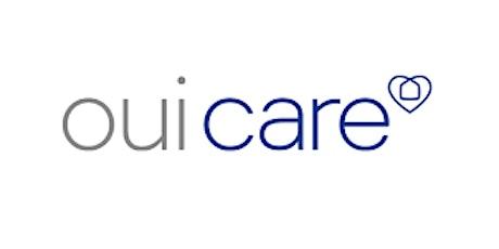 Découvrez les offres à pourvoir au sein du Groupe OUI CARE  ! billets