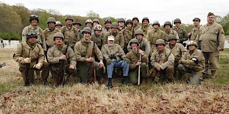 WWII Weekend at Jefferson Barracks 2021 tickets