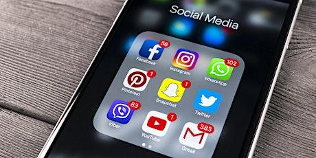 Formation vidéo et réseaux sociaux : apprendre à communiquer efficacement ! billets