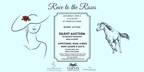 Race to the Roses tickets