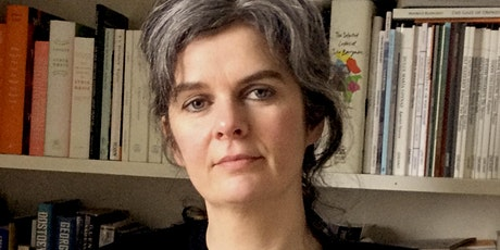 Tara Bergin reads for Ouse Muse Poetry online May 2021 tickets