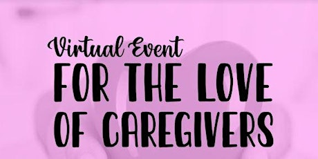 For the Love of Caregivers, Fitness Fundraiser tickets