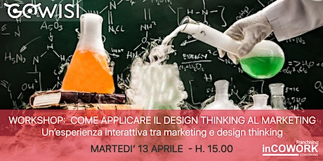 Business Design Marketing: come applicare il Design Thinking al marketing biglietti