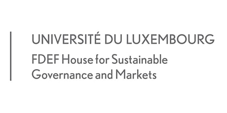 Luxembourg Sustainable Finance Seminar Series - 1st Session billets
