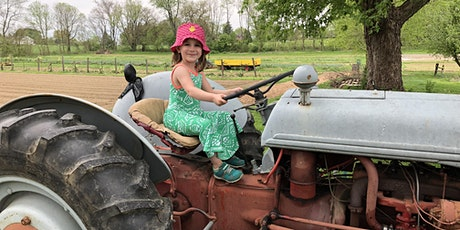 Open Farm and Self-Guided Tour tickets