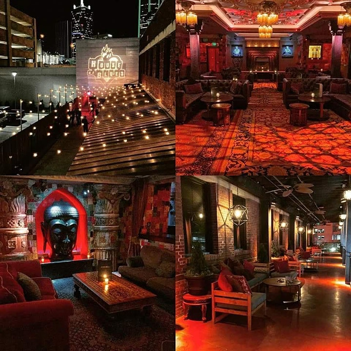 SOPHISTICATED SATURDAYS[Every Saturday] Foundation VIP Room-House of Blues image