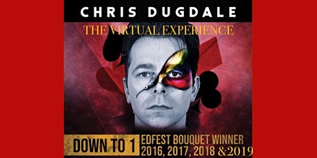 DOWN TO 1 - THE VIRTUAL EXPERIENCE tickets