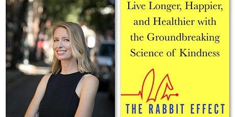 The Rabbit Effect with Kelli Harding tickets