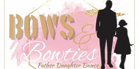 Father & Daughter Dance tickets