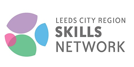 Leeds City Region Skills Network Conference 2021 tickets