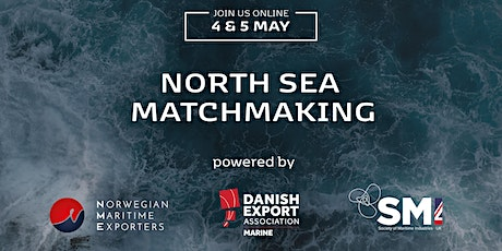 North Sea Matchmaking Event tickets