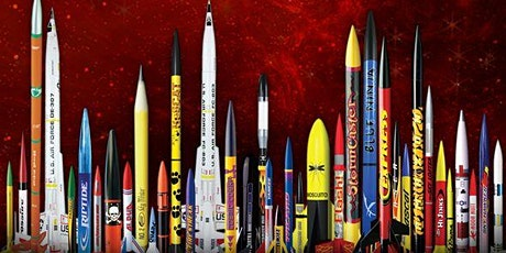 Rocket /Science Camp with Mr. Ross Grades 3 -4 (afternoon session) tickets