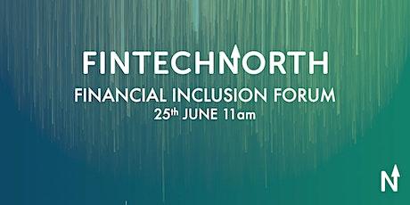 Financial Inclusion Forum tickets