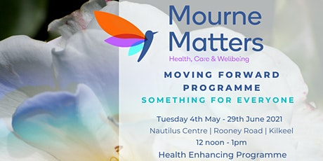 Moving Forward Programme tickets