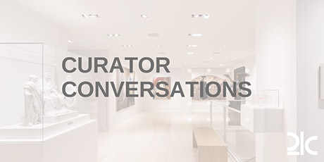 April Curator Conversations @ 21c Museum Hotel tickets