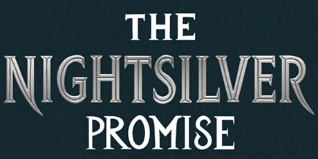 The Nightsilver Promise Virtual Book Launch tickets
