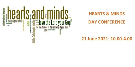 Hearts and Minds 2021 tickets