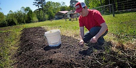 Sustainable Gardening Series: Managing Weeds in the Garden tickets