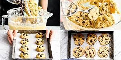 Cookie Wars with Mrs. Smaracko & Ms. DeFreeze Grades 3-4 (afternoon ) tickets