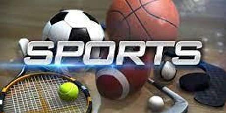 Sports Games with Mr. Ross & Mrs. Ganem grades K-4 (morning session) tickets