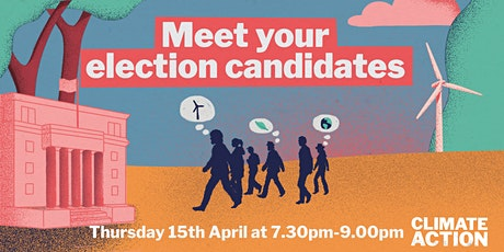 Hustings: meet the candidates for KCC elections tickets