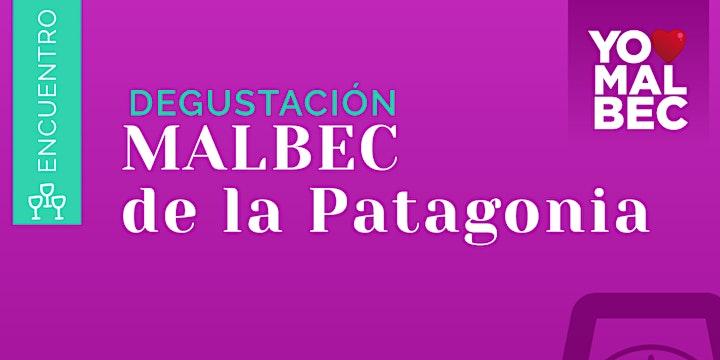 Imagen de Degustación de Malbec de la Patagonia