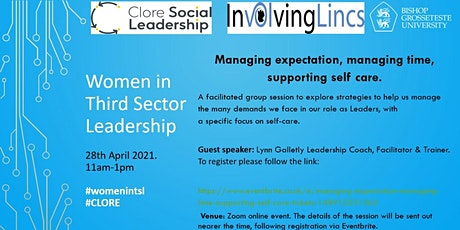 Managing expectation, managing time, supporting self care. tickets