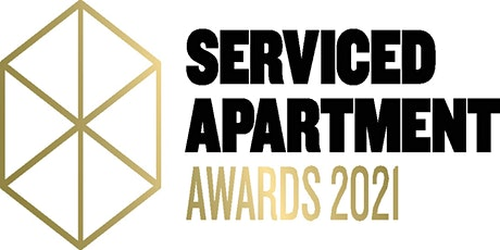 Serviced Apartment Awards 2021 tickets