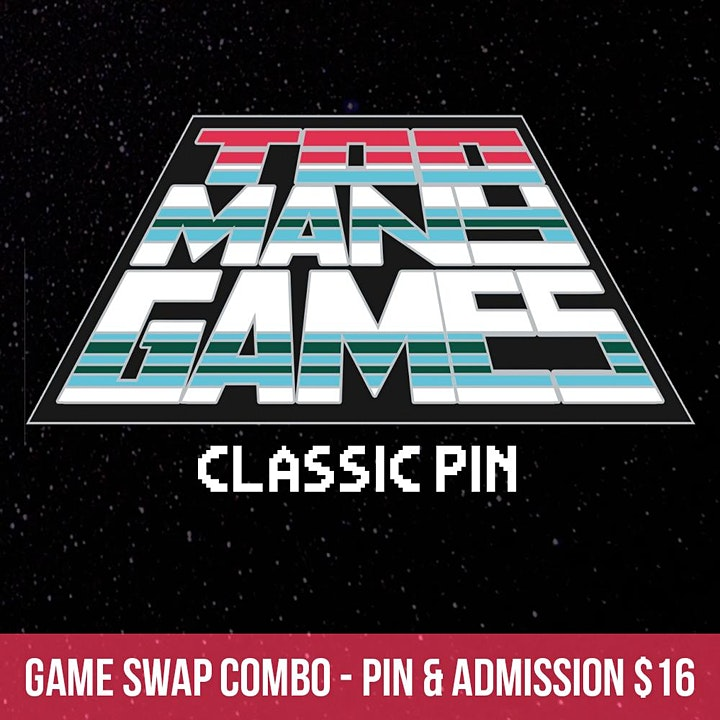 TooManyGames Game Swap image
