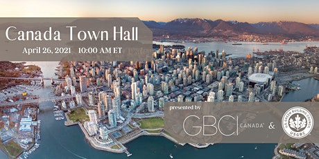 Canada Town Hall tickets