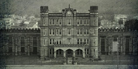 West Virginia State Penitentiary Ghost Hunt w/ Haunted Rooms America tickets
