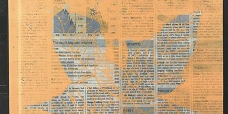 Copy of Introduction to artists' books / book art. tickets