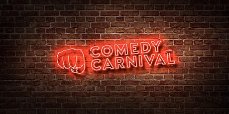 Friday Night Stand Up Comedy in Covent Garden tickets