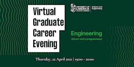 UL Graduate Career Evening: ENGINEERING tickets