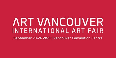 Art Vancouver 2021 tickets