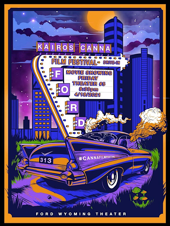 Kairos Canna Film Festival image