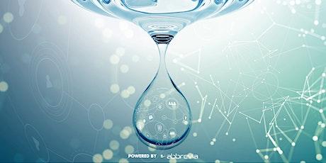 Acqua e Dati: l'unione di due risorse fondamentali biglietti