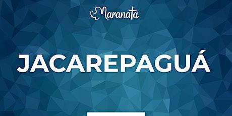 Celebração 11 abril | Domingo | Jacarepaguá ingressos