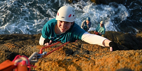 Rock Climbing for Young People tickets