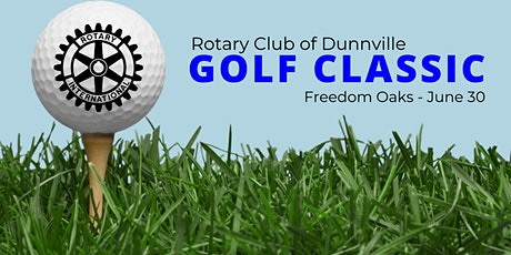 Dunnville Rotary Golf Classic tickets
