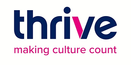 Future Screens NI Present Changing the Game by thrive tickets