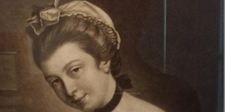 JANE AUSTEN'S VIRTUAL LONDON SENSE & SENSIBILITY WALK tickets
