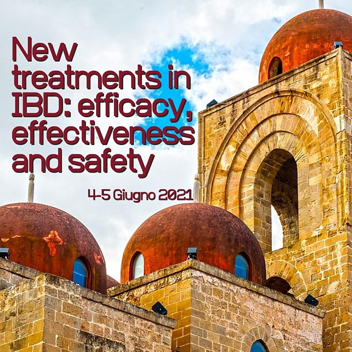 Immagine New treatments in IBD: Efficacy, effectiveness and safety