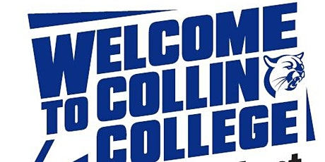 Collin College New Student Orientation-Virtual In-Person Session-May 19 tickets