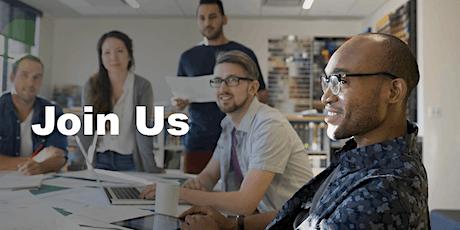 HUB Webinar: Return to Work 2021 Roundtable Session Three tickets