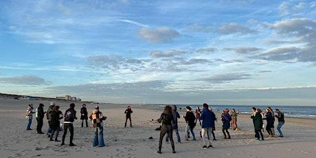 Mini retreat - Coaching aan Zee tickets