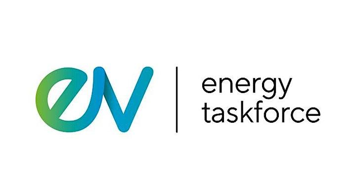 Electric Vehicle Energy Taskforce Webinar: Data Accessibility &  Privacy image